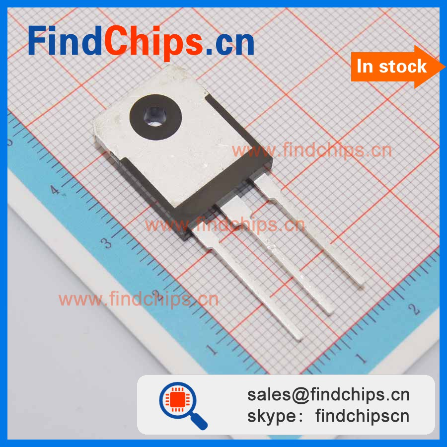 (IC chip) SGH40N60UFD TO-3P