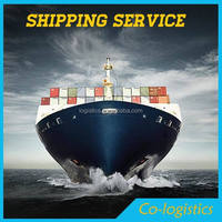 cheap sea freight rates from any port in china to JAKARTA gold supplier--wilson