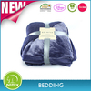 BSCI and SEDEX blanket factory china two layers thick throw blankets