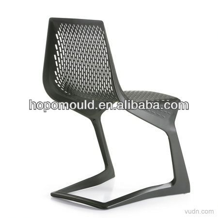 2013 China Mold factory price high quality plastic chair mould office racing chair seats