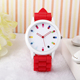 2017 trendy watches of girls geneva silicone hand lady watch youth watch for sale