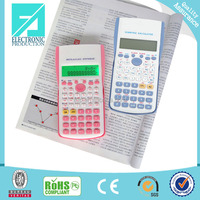 Fupu online shopping scientific Fancy Calculator with Double Ranks Display