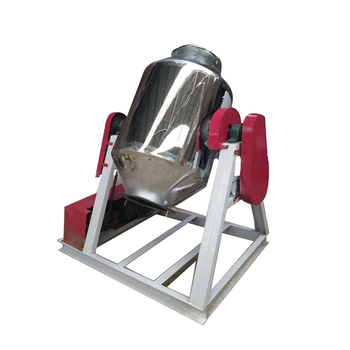 Trough Type Industrial dry PowderMixer BlenderPowder Machine dry paintpowdermixer mixing machine price for computeriz