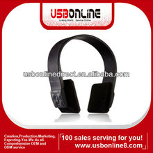 K902 Bluetooth Stereo headphone wireless headset