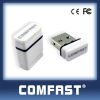 wireless vga adapter wireless wifi adapter comfast CF-WU810N wlan 11n usb adapter