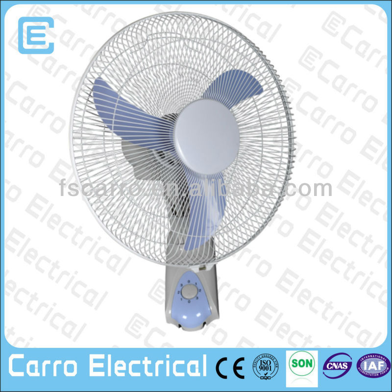 16 inch wall mounted fans outdoor fans DC-12V16F