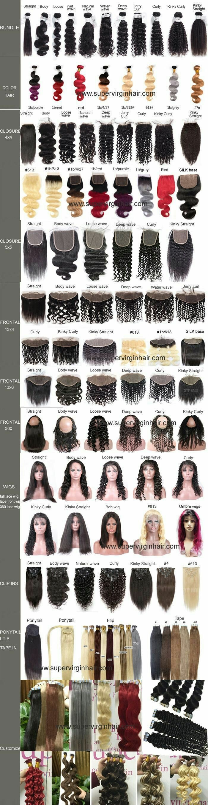 Affordable Raw Indian Natural Skin Weft Sew In Hair Extensions With Kinky Curl Closure For Thin Hair