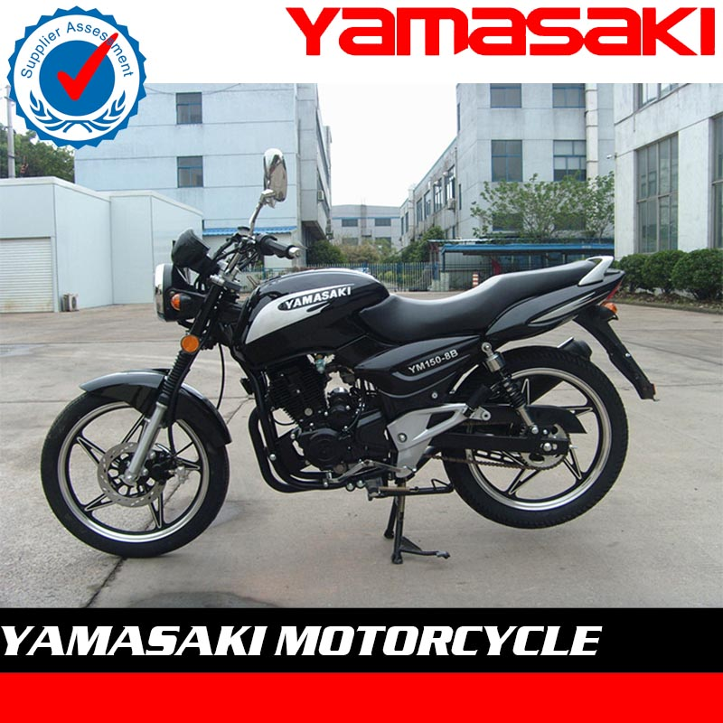 Yamasaki hot selling product 150cc street bike motorcycle