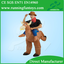 inflatable latex costumes, costumes carnival child, child latin costume for sale IC83