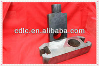 gate vale parts for oil wellhead engineering