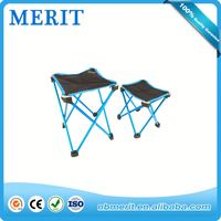 Folding triangle fishing stool/fishing chair/camping chair