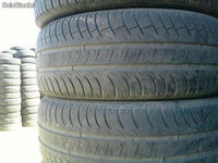Used cars tyres