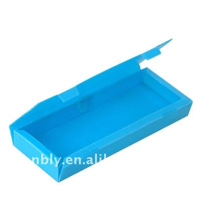 low price plastic corrugated carton box factory directly offered PP storage plastic case