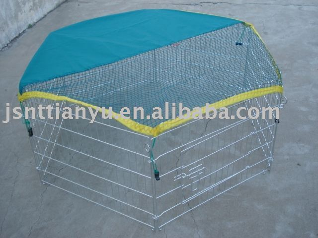 rabbit play pen