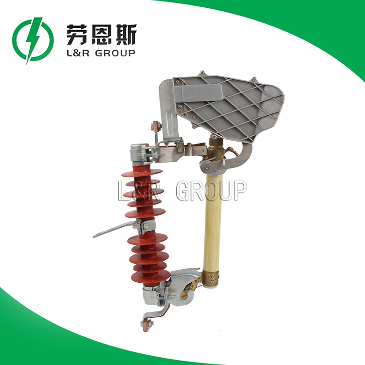 FRW-12F 12kV function of electrical fuse cutout