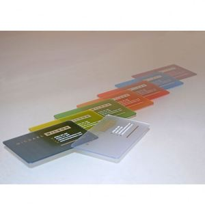 Acrylic business card acrylic business card suppliers and free sample cr80 customized printing laser cut acrylic business card colourmoves
