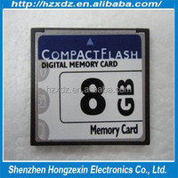 NEW High Speed 8GB Compact Flash 4 GB CF Memory Card