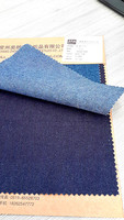 "85 % cotton and 15 % ployester 5.8 oz 57 /58 "" denim fabric from china for dress"