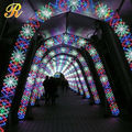 High quality super cost-efficient led decorative amusement equipment