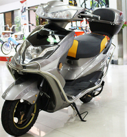 Environmental protection moped Hot sell electric motorbike New arrival moped motorcycle for sale