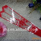 flower bag,plastic bag printing