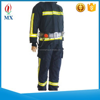 Fire Fighter Suit High Quality Fireproof