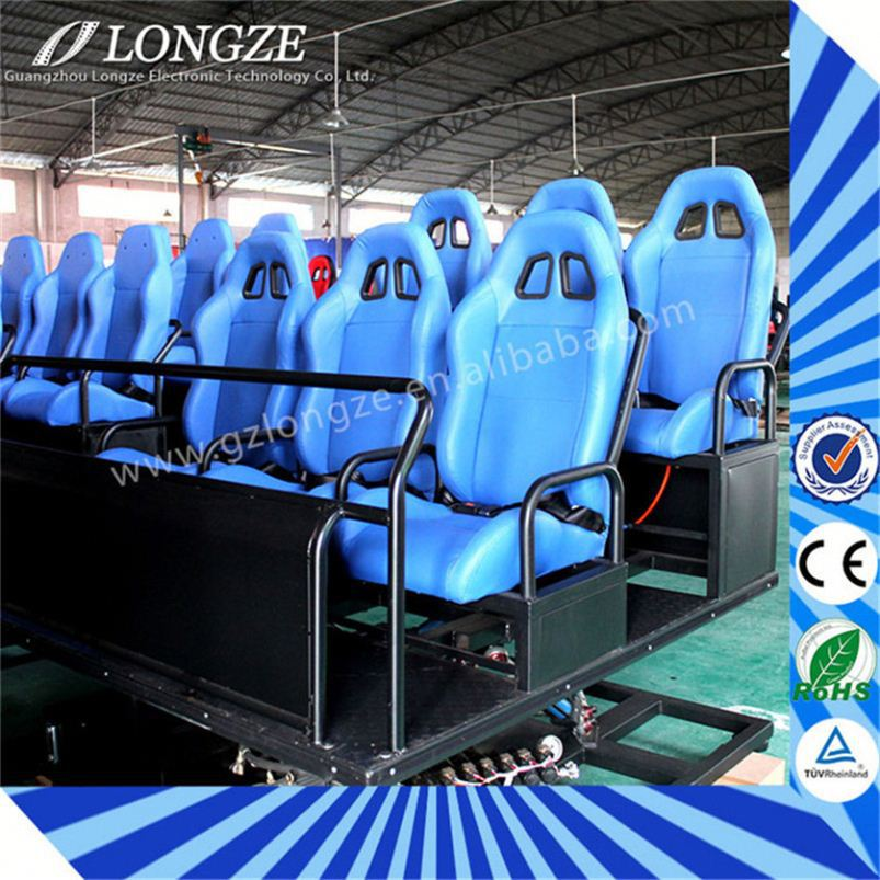the most hottest full hd Amusement park Equipment professional Canton Fair 5d adult movies manufacturers