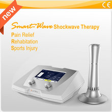 Radial ultrasound physical shockwave therapy cavitation RF fat reduction machine
