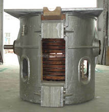 Electric Smelter:Iron Melting Furnace,Steel Melting Furnace,Copper Melting Furnace