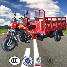 2016 Made in China 200CC 175cc motorcycle adult cargotruck 3-wheel tricycle 2016 new design cargo tricycle tire 400-12 for cargo