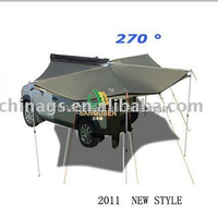 Believable Car Roof Top Tent Annex-Fox Awning
