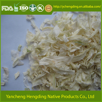 New products on china market dehydrated white onion powder