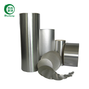 High quality new design aluminum foil liner in roll