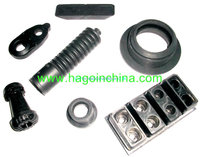 Custom EPDM Automotive Rubber Parts