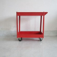 SC-01 food service cart with wheels