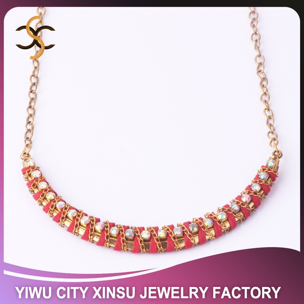 fashion necklace accessories gifts for the elderly & teen
