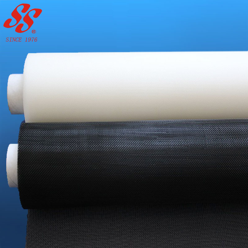 high quality white black 50 100 200 300 400 500 micron nylon dust filter <strong>mesh</strong> for air conditioner