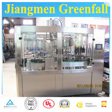 Full-autoBottle Washing Filling Capping 3 in 1 Monobloc Machine Pepsi Filling Machine