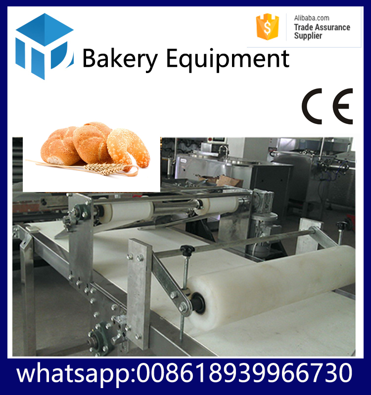 shanghai bakery equipment manufacturer bread oven in baking equipment croissant machine industrial bread baking oven