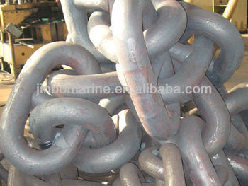 R3 R4 R4 Offshore Studless Link Mooring Chain