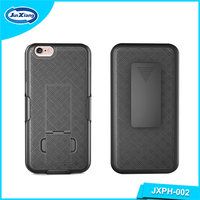 China alibaba belt clip mobile case for iphone 6s