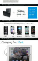 Mobile Power Bank Universal Portable Travel Charger for Cell Phone