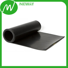 Natural Reinforced SBR Rubber Sheet Roll