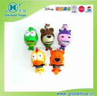 HQ7879--ANIMAL TOYS WITH EN 71 STANDARD