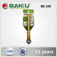 Baku Hot-Selling Factory Price Rubber-Plastic Handle Screw Usb Flash Drive For Phones