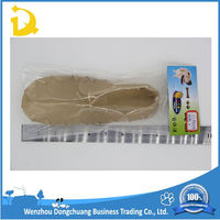 Natural Rawhide Pet Food Dog Shoe for Dog Chew Playing Puppy Toys