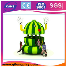 Shopping Center Indoor Kids Soft Play Mats (QL-5093E)