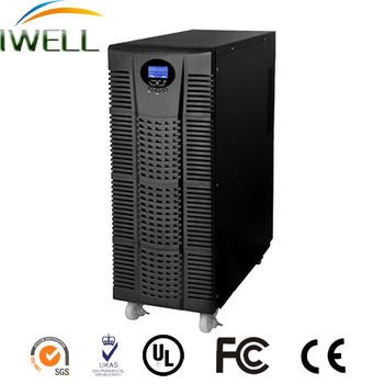 IWELL 3CA Series Solar Data Center System 3 Phase UPS