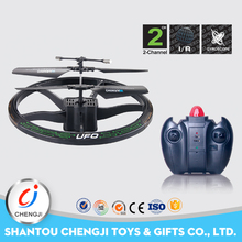 2017 new and hot product 2ch smart controllor model toy king co. rc helicopter with gyro