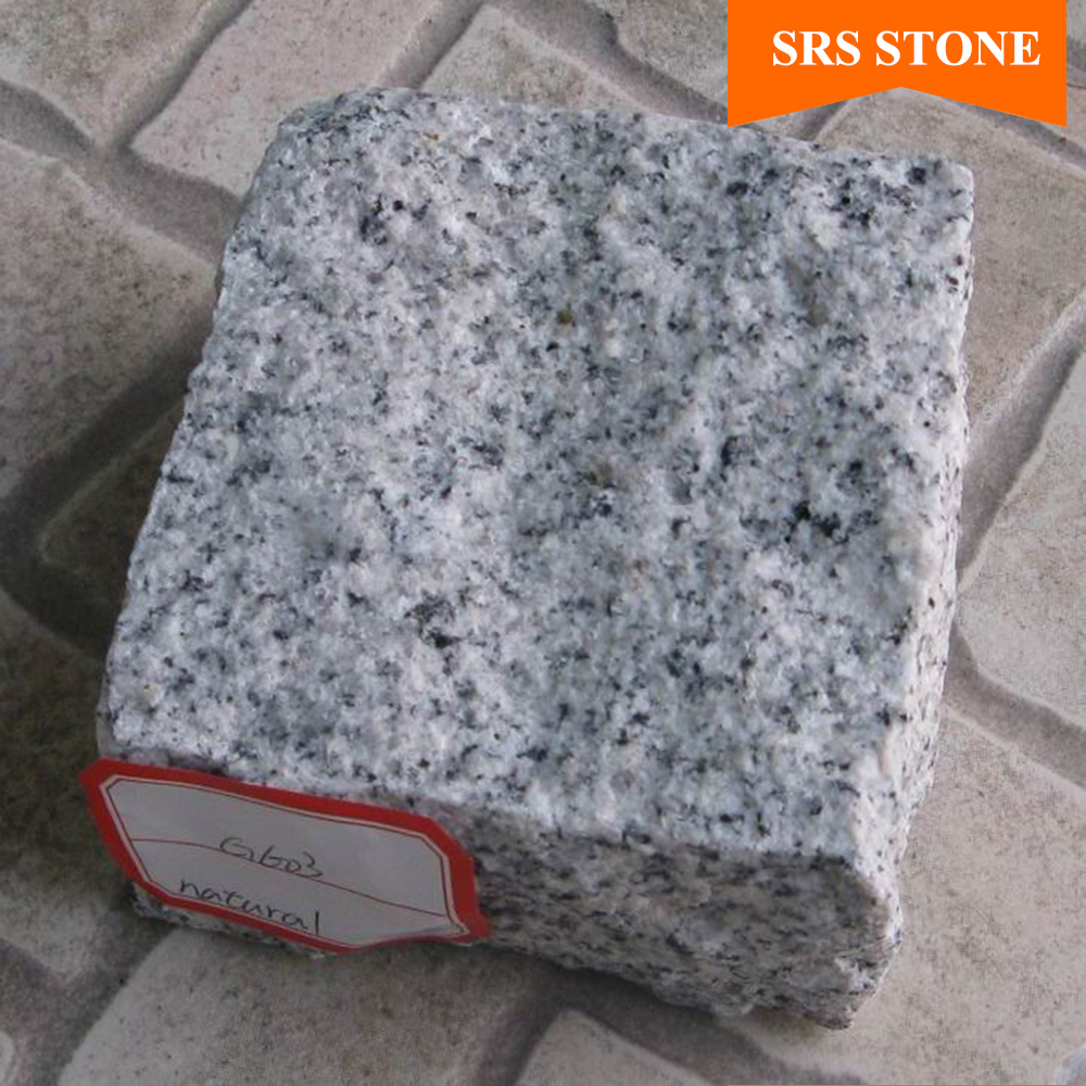 G603 grey white cheap chinese granite